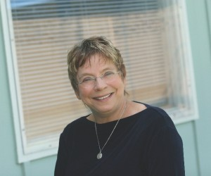 Dr. Mary Lang