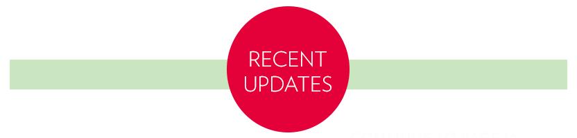 RECENT UPDATES_CIRCLE