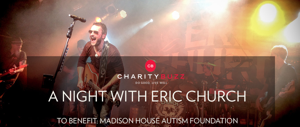 eric church meet and greet 2015