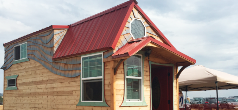 5 reasons why autistic adults should consider tiny homes