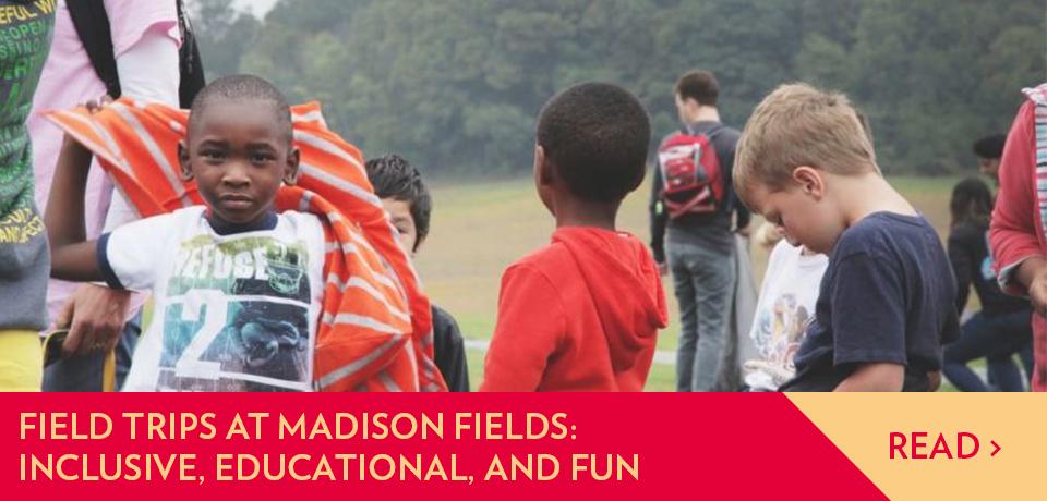 Field Trips at MF